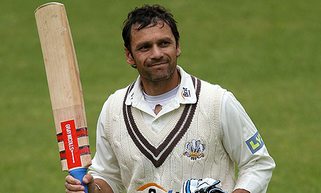Mark Ramprakash - the grand old man of County Cricket will be looking to help Surrey make a big impression back in Division 1
