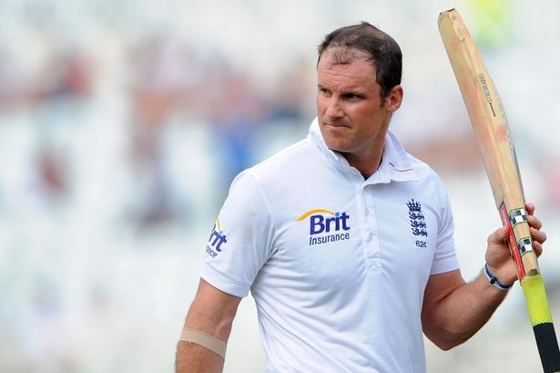 Andrew Strauss was back in form with back-to-back hundreds at Lord's and Trent Bridge