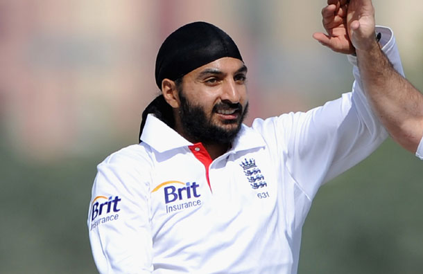 Monty Panesar should be taking wickets not carrying the drinks against Pakistan in the UAE in our opinion
