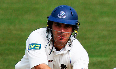 Michael Yardy led his side to a big win over Lancashire and bagged a hundred into the bargain