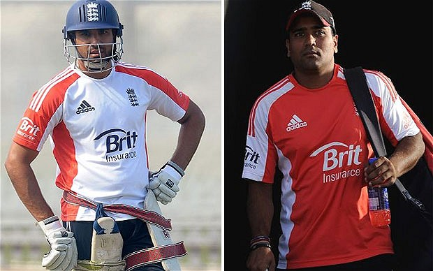 Ravi Bopara and Samit Patel are two of many contenders to be England number six against West Indies at Lord's next week