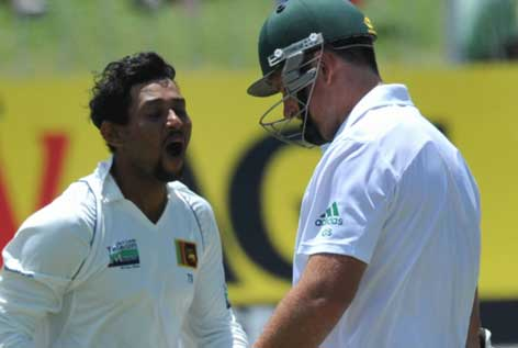 Graeme Smith will be hoping that Cape Town goes a lot better than Durban as his die seek to win their first series at home for over three years
