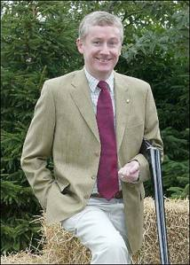Fred Goodwin lines up the BCCI