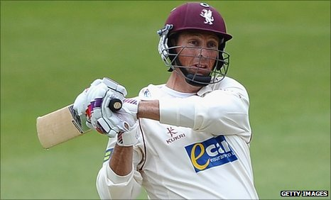 Bet on Somerset's batting leviathan Marcus Trescothick to plunder more runs in 2012